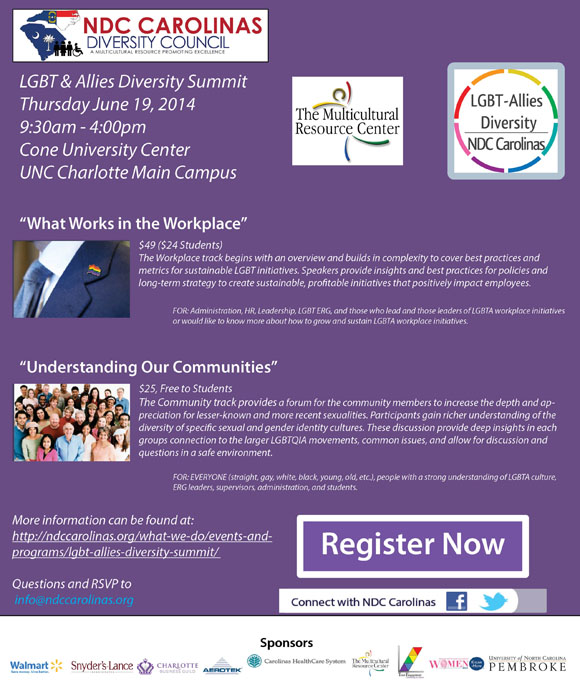 2014 LGBT & Allies Diversity Summit
